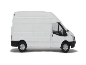 commercial van insurance